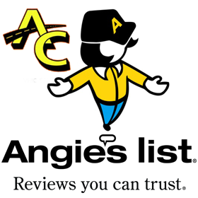 Angies List | AC Paving | Annapolis Maryland