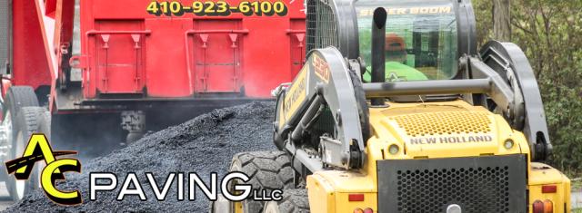 asphalt contractor | asphalt paving company | asphalt paving contractors