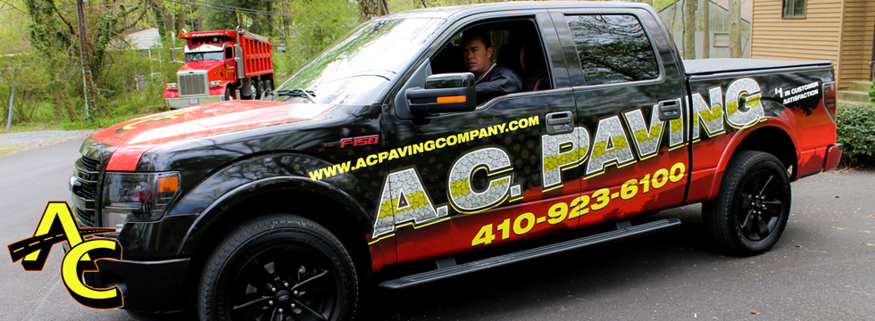 asphalt paving contractor Maryland | asphalt paving contractor Annapolis MD