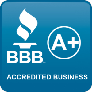 bbb acredited business logo
