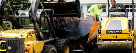 Asphalt Paving Company in Annapolis