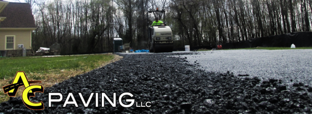 Driveway Paving Annapolis Maryland | Driveway Paving Baltimore Maryland | Driveway Paving Washington DC