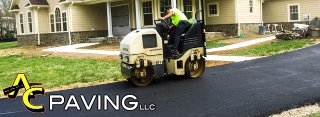 Driveway Repair Annapolis Maryland | Driveway Paving Baltimore Maryland | Driveway Repair Washington DC