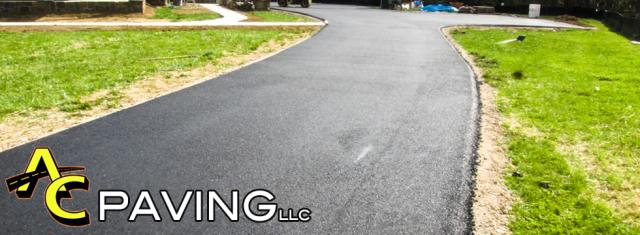 Driveway Repair Maryland | asphalt paving maryland