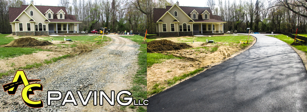 Residential Paving Annapolis Maryland | Driveway Repair Baltimore Maryland