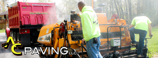 asphalt contractors Baltimore Maryland | commercial paving Annapolis Maryland | commercial asphalt paving Maryland | Anne Arundel County | Calvert County | Howard County