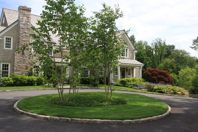 3 Ideas For Designing Your Dream Driveway - AC Paving